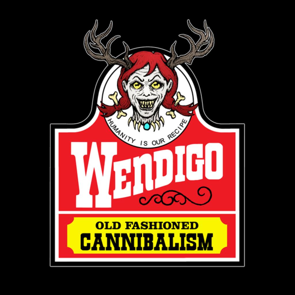 NeatoShop: Wendy the Wendigo