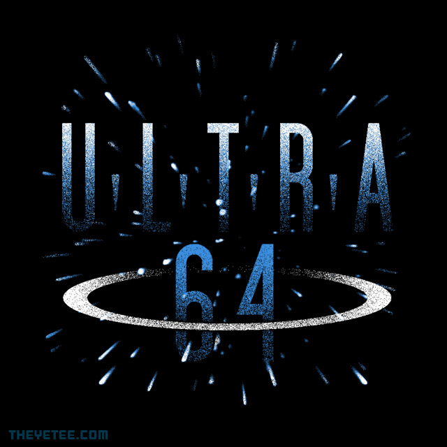 The Yetee: ULTRA