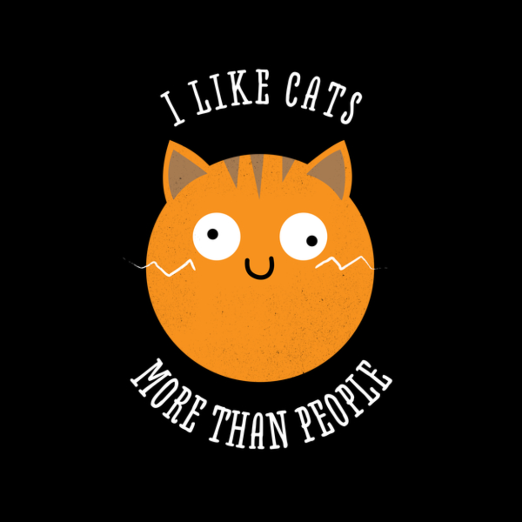 NeatoShop: I Like Cats
