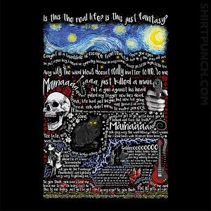 ShirtPunch: The Rhapsody