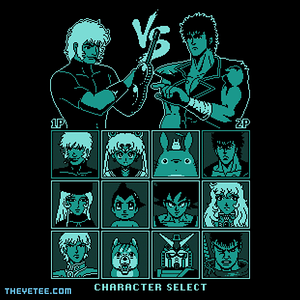 The Yetee: Old School