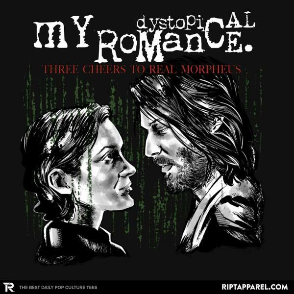 Ript: My Dystopical Romance