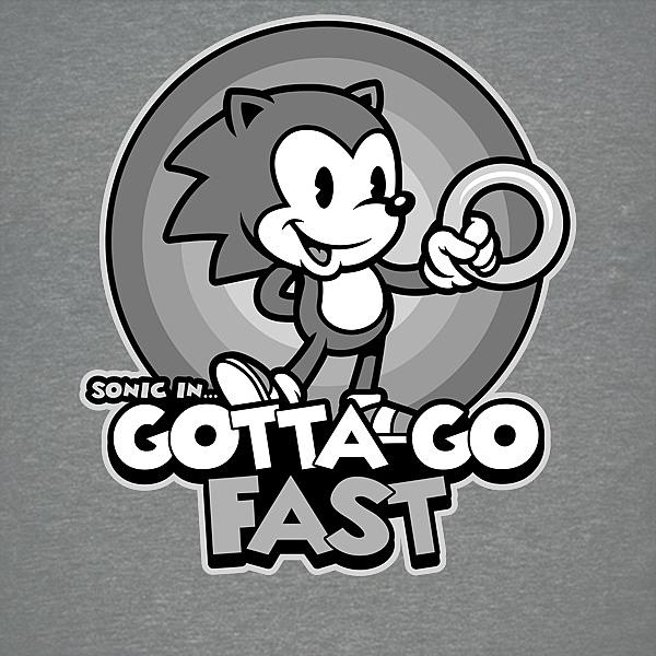 NeatoShop: Gotta Go Fast