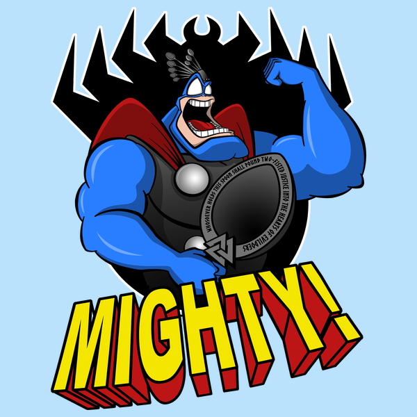 NeatoShop: The Mighty Tick