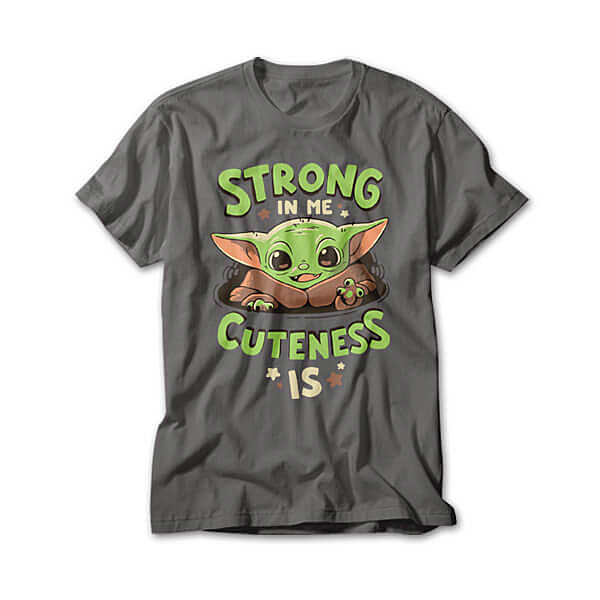 OtherTees: Strong in Me
