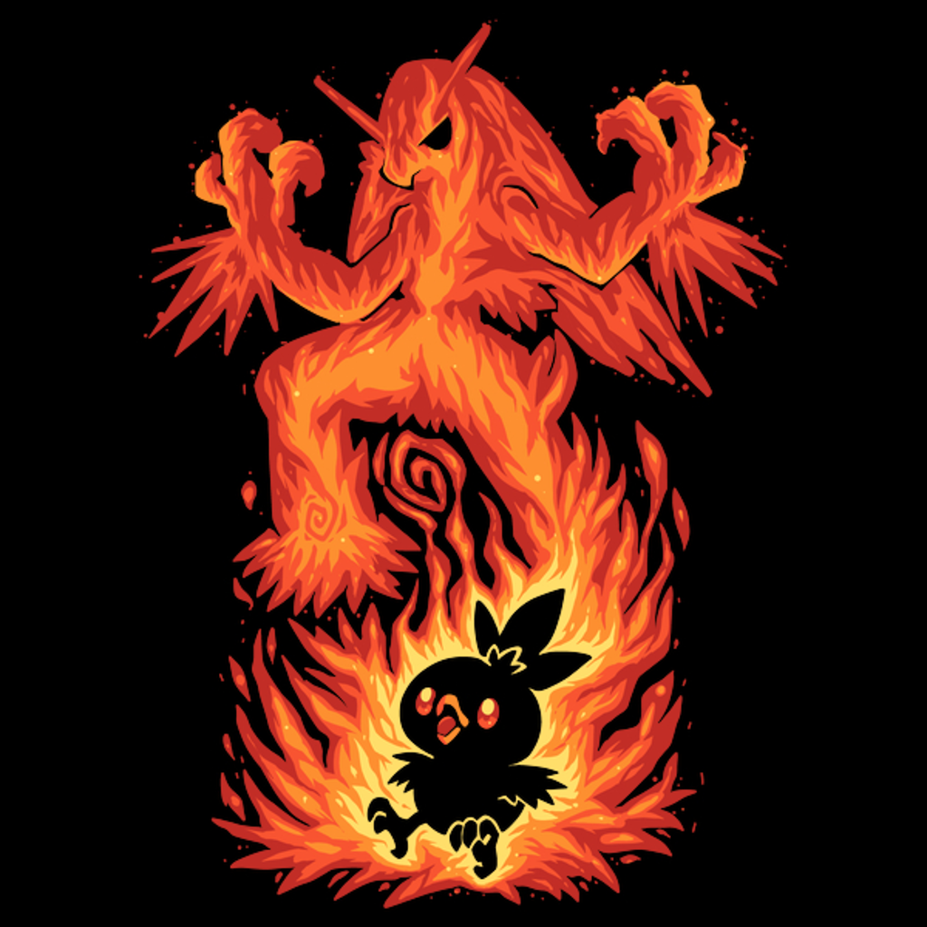NeatoShop: The Fire Bird Within