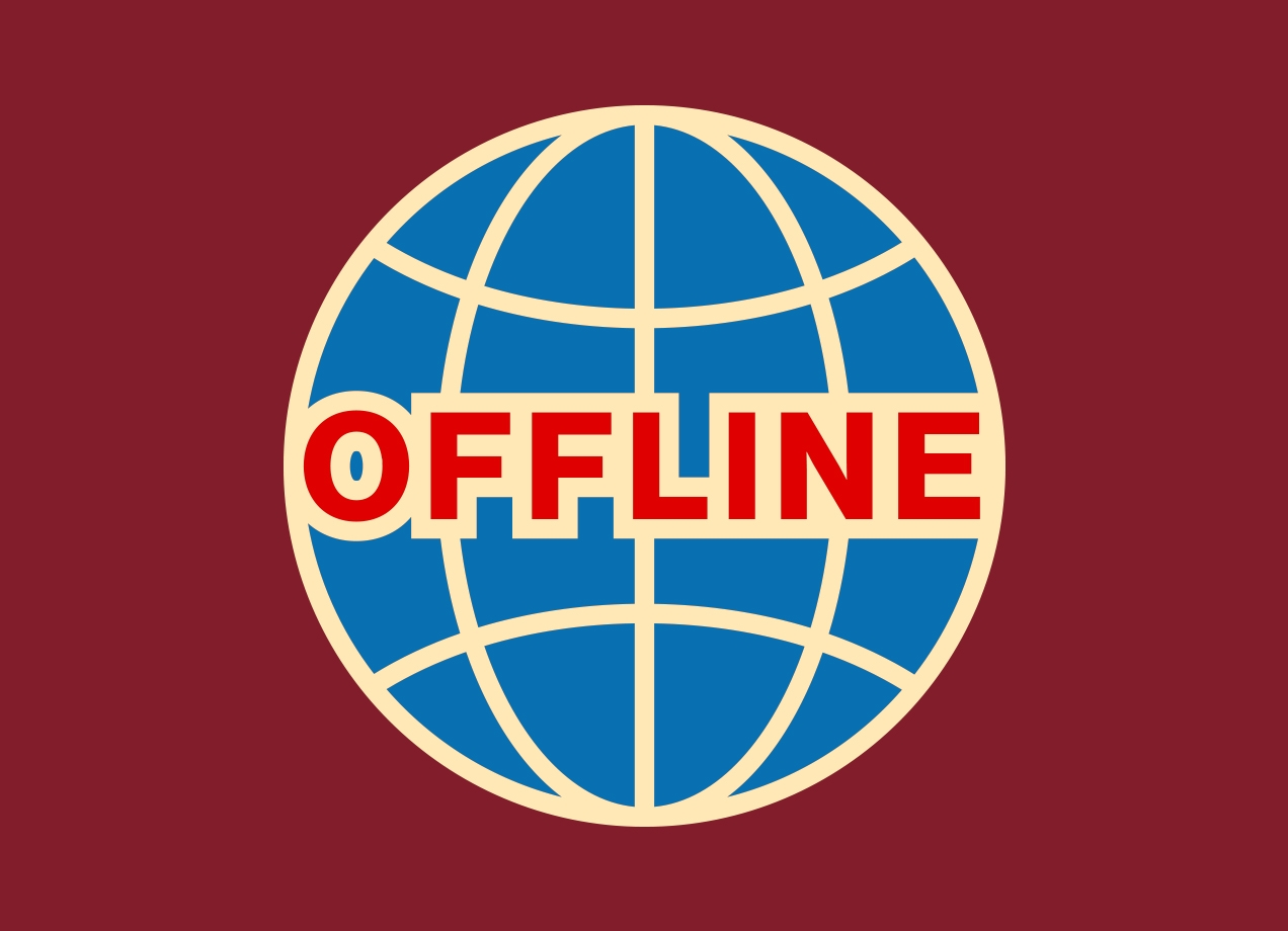 Threadless: Offline