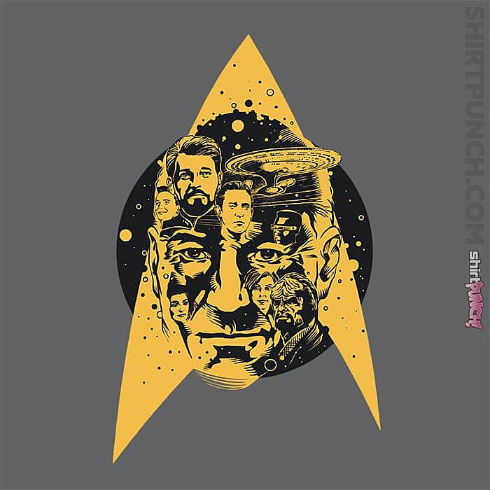 ShirtPunch: All Stars