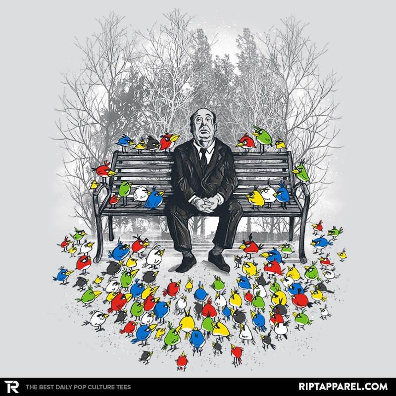 Ript: Them Birds