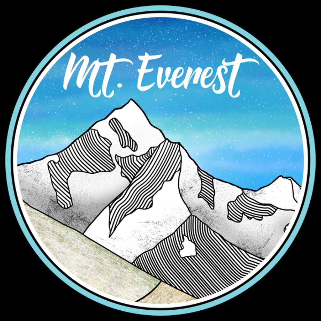 NeatoShop: Mount Everest