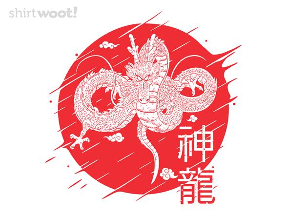 Woot!: Eternal Dragon