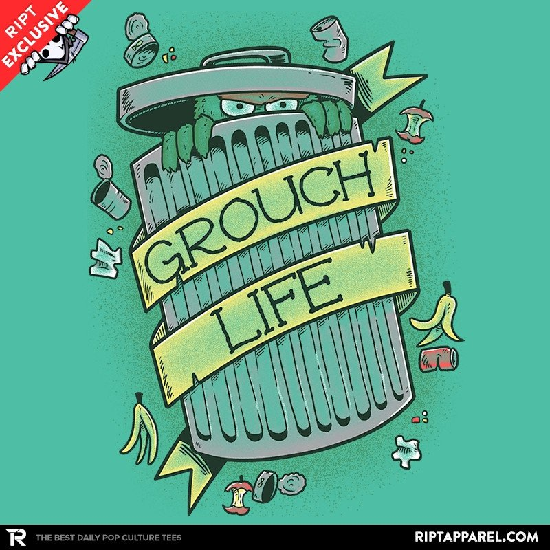 Ript: Grouch Life