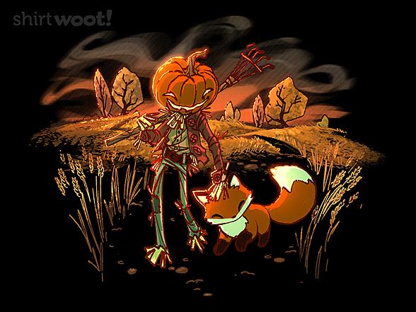 Woot!: Fall Friends