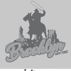 Tee Gravy: Brooklyn Yall