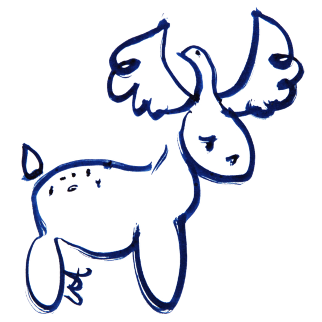 NeatoShop: LoveDove Deer
