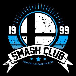 Once Upon a Tee: Smash Club
