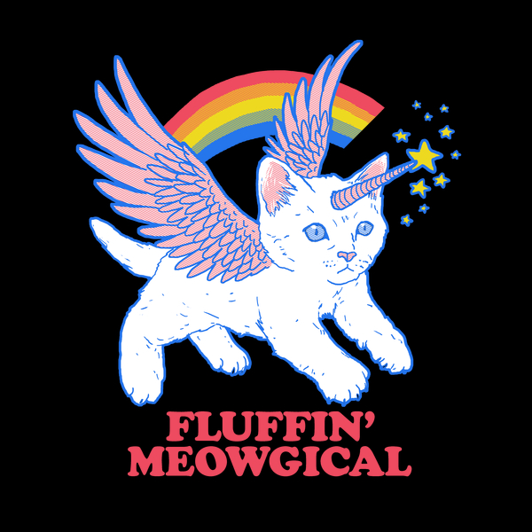 NeatoShop: Fluffin' Meowgical