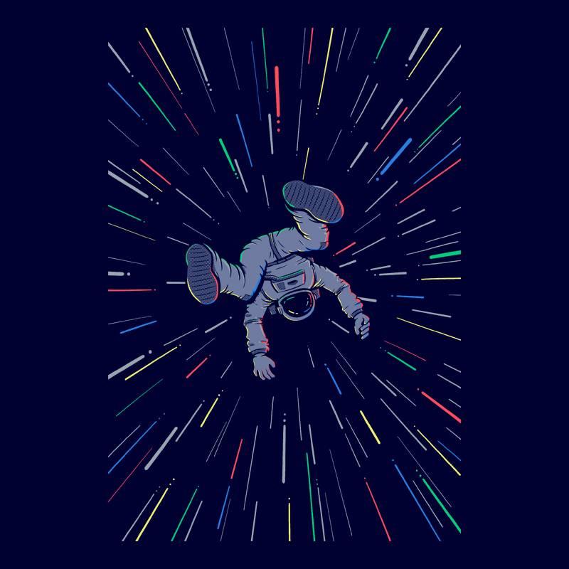Pampling: Interstellar