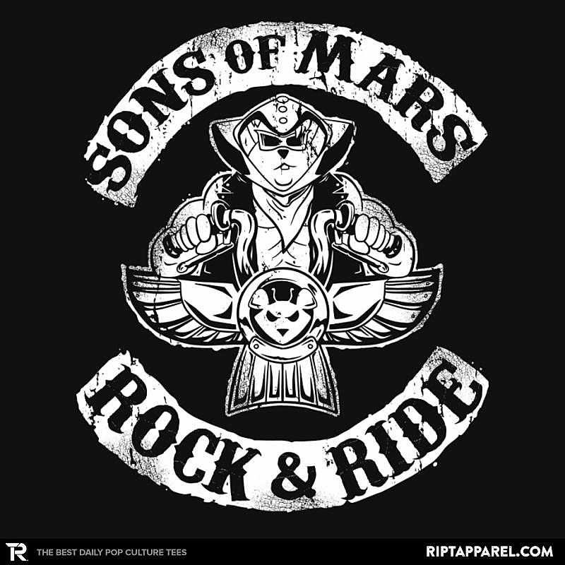 Ript: Sons of Mars