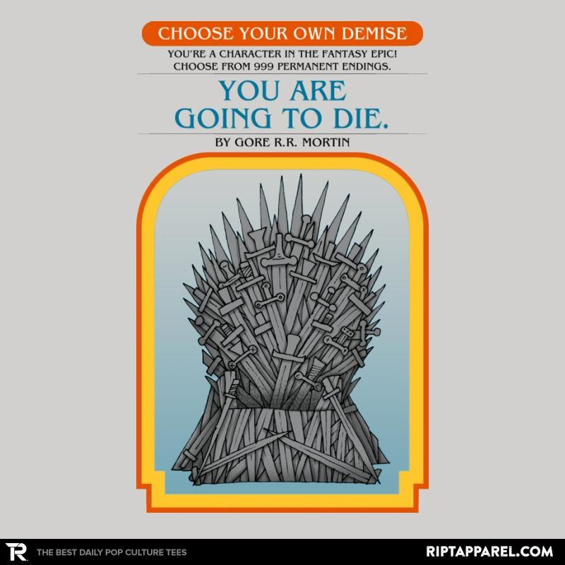 Ript: Game of Choices