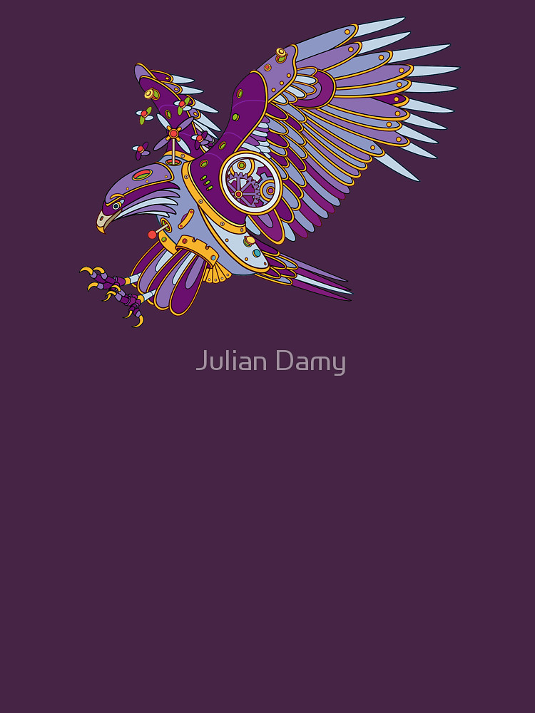 RedBubble: Eagle, from the AlphaPod collection