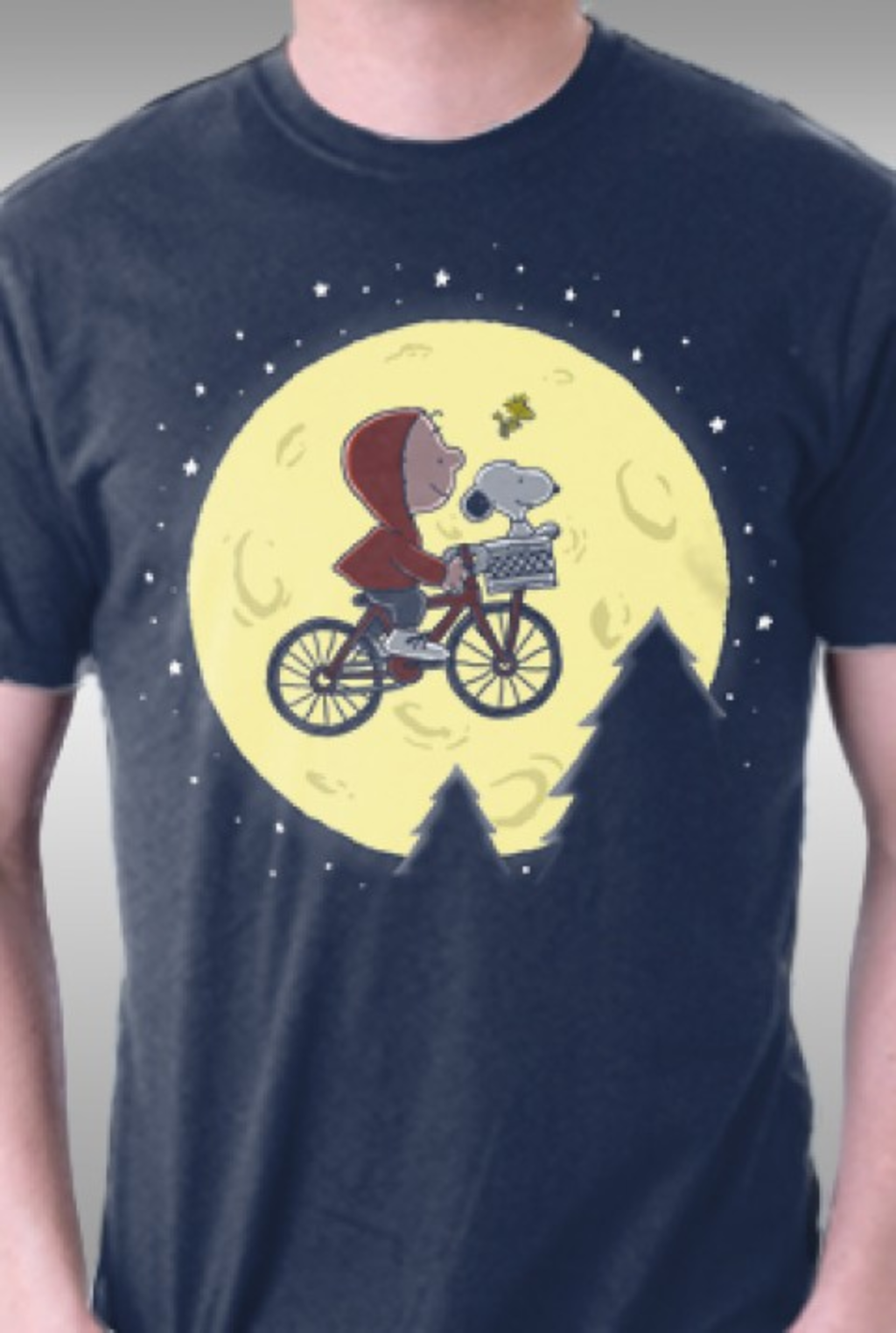 TeeFury: Friends To The End