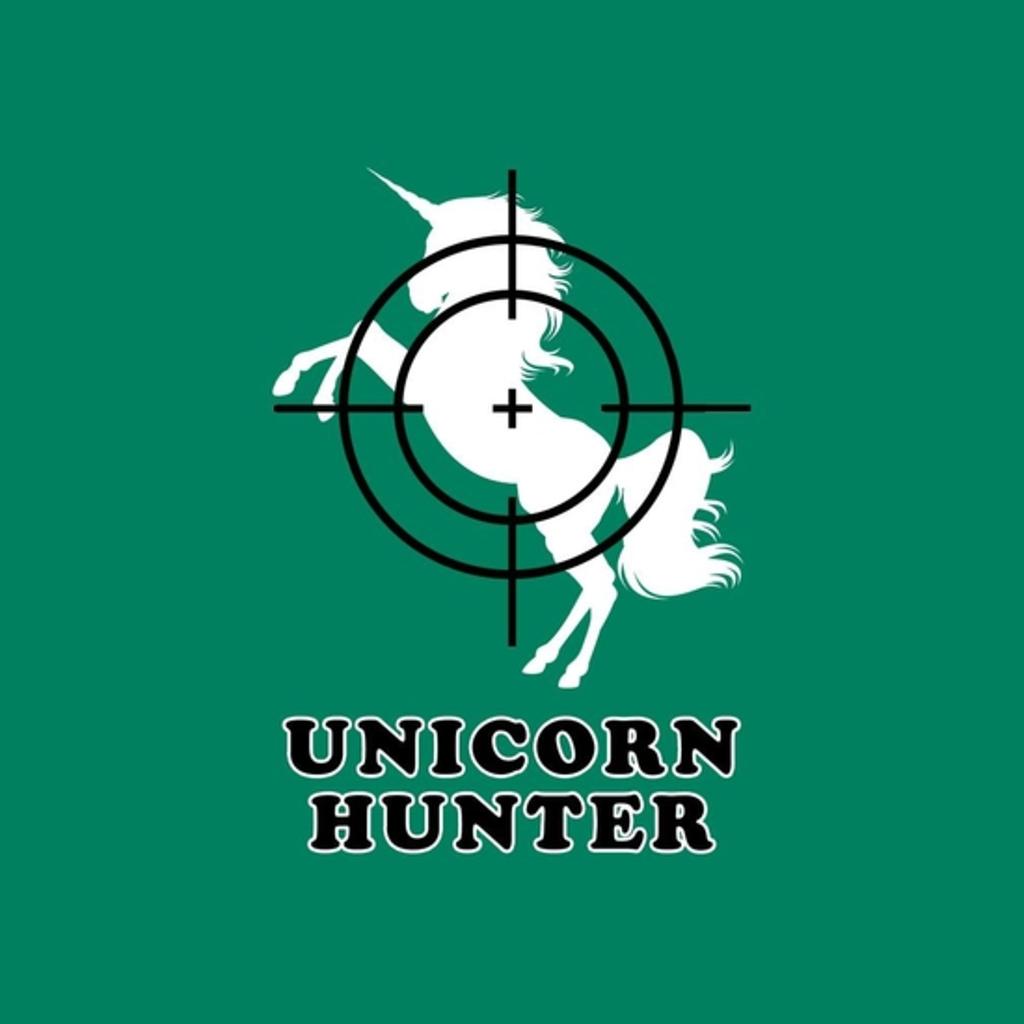 BustedTees: Unicorn Hunter