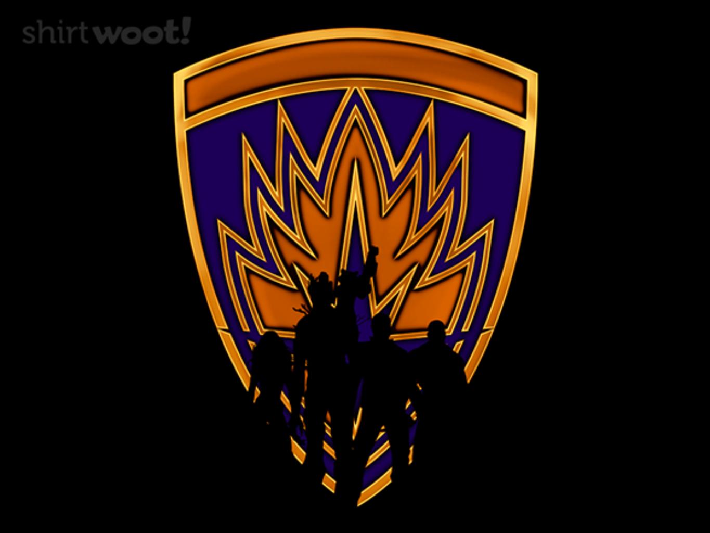 Woot!: Gang of Guardians