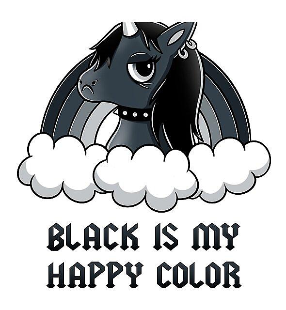 RedBubble: Black Unicorn