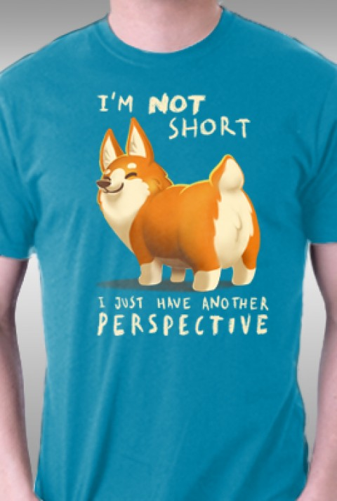 TeeFury: Another Perspective