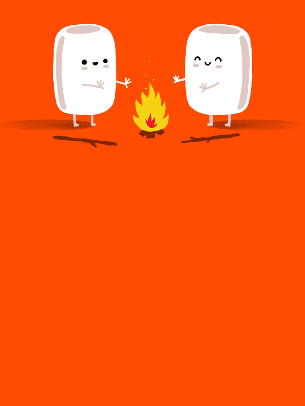 RedBubble: Marshmallows