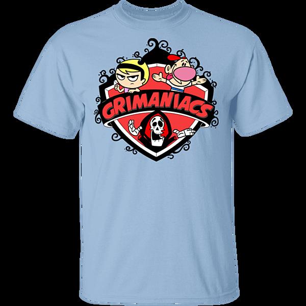 Pop-Up Tee: Grimaniacs