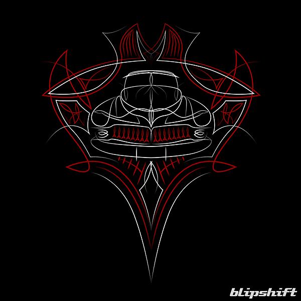blipshift: Pinstripe Sled