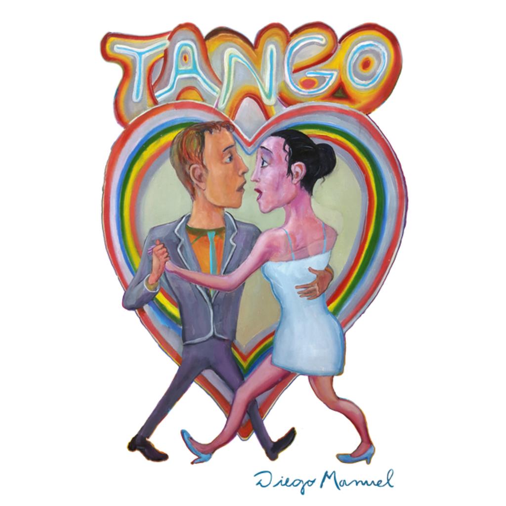 NeatoShop: Tango couple 3
