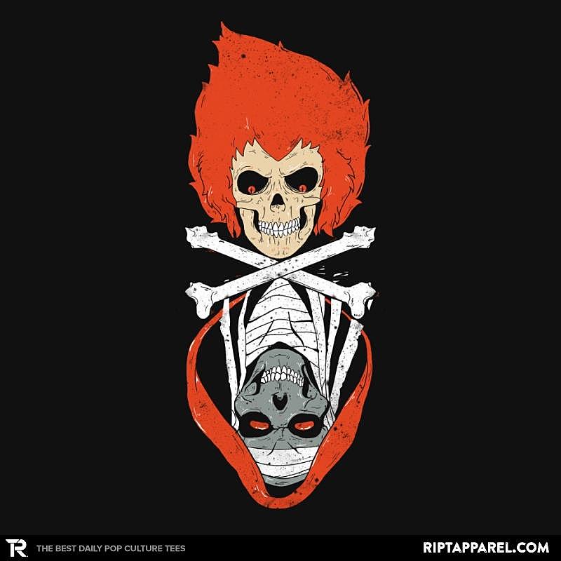 Ript: Thunder Skulls