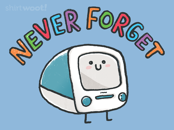 Woot!: Never Forget G3