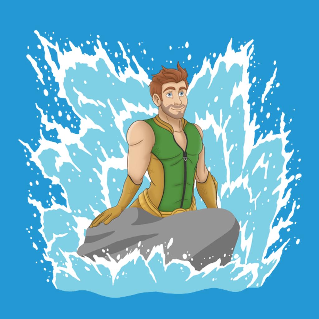 NeatoShop: Seven's Mermaid