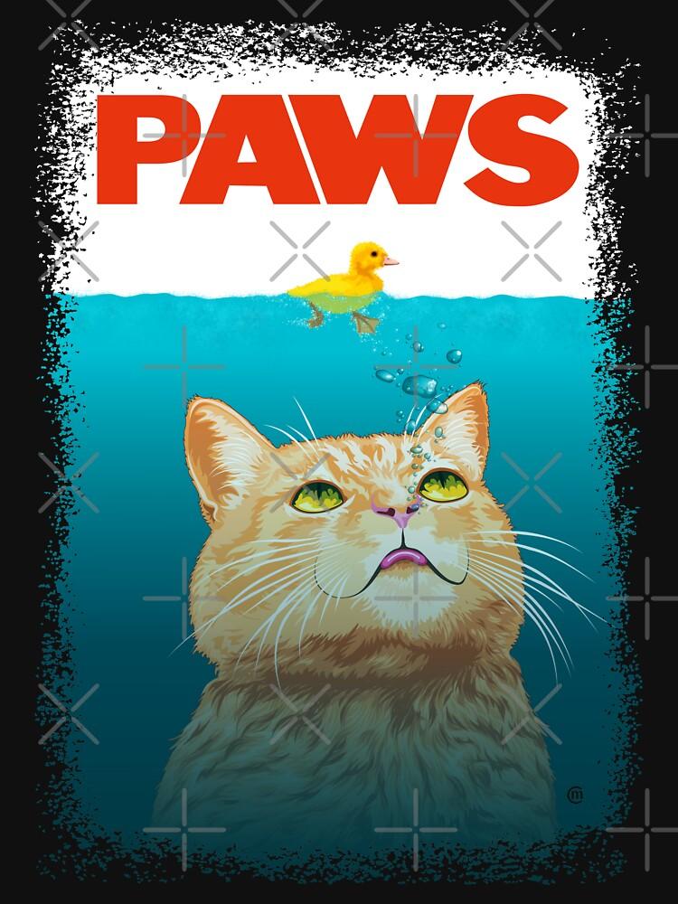 RedBubble: Paws!