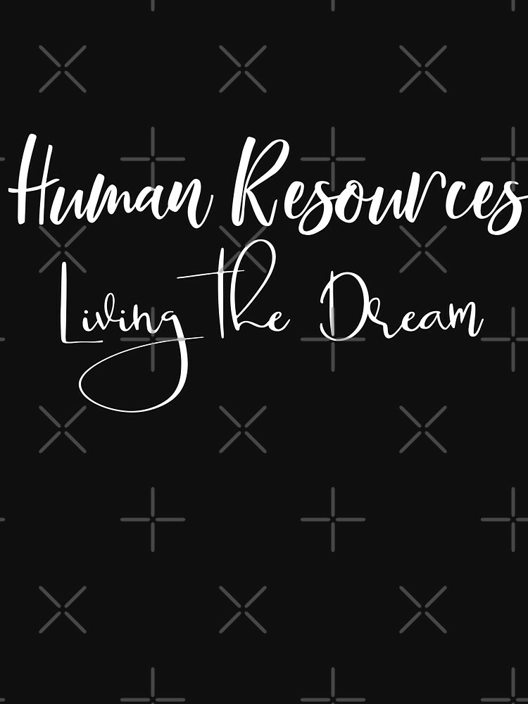 RedBubble: Human Resources Living the Dream HR