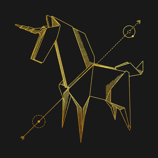 TeePublic: Trojan Unicorn