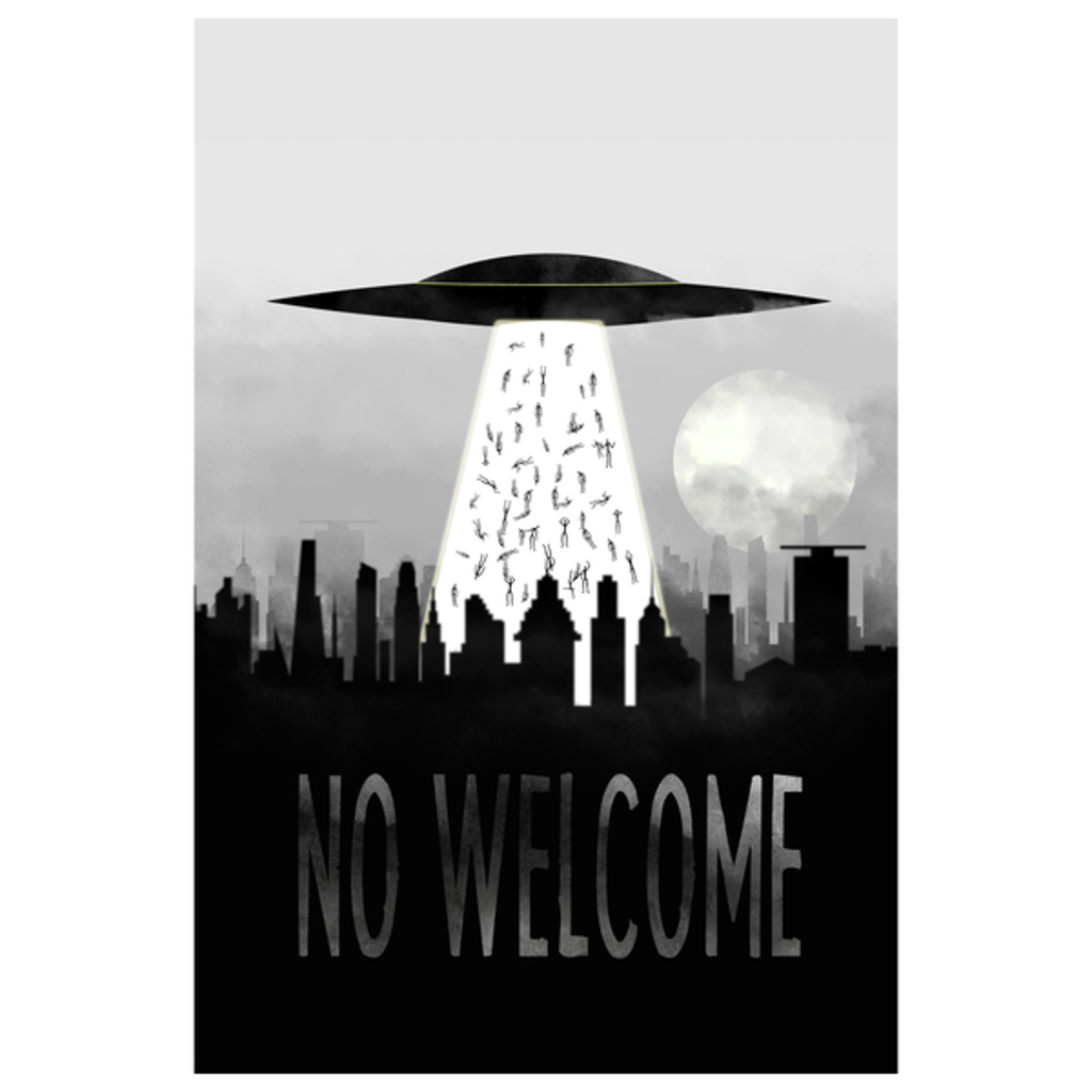 NeatoShop: No Welcome