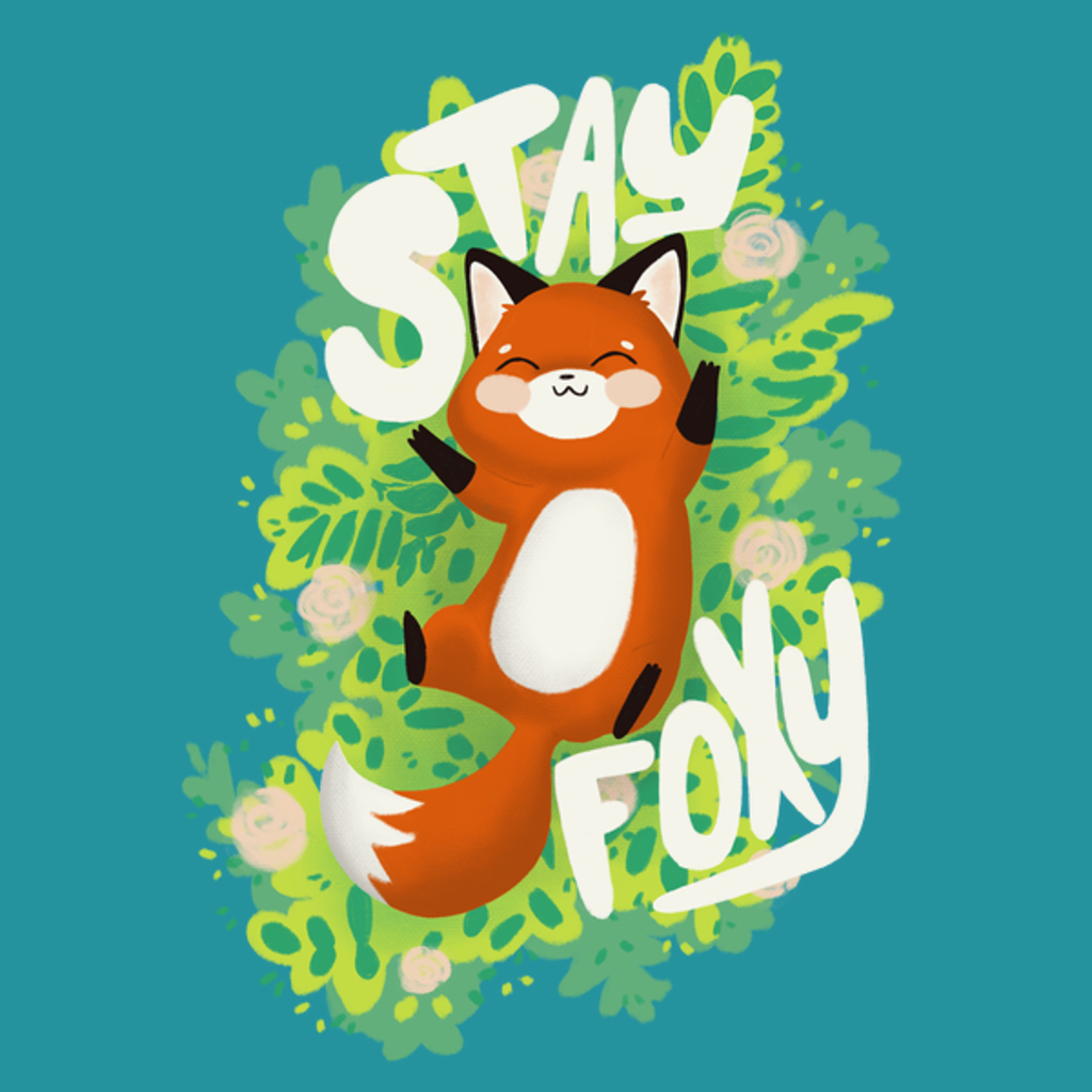 NeatoShop: Stay Foxy