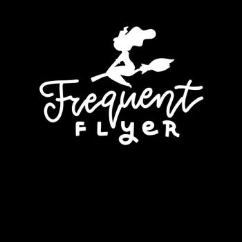 BustedTees: Frequent Flyer