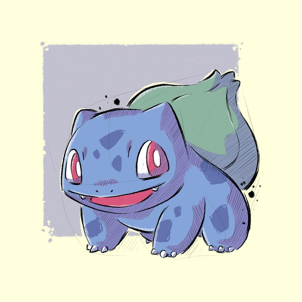 TeeFury: Grass Frog