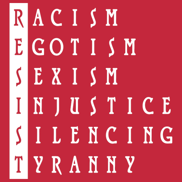 NeatoShop: Resist