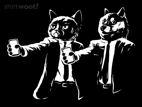 Woot!: Meme Fiction