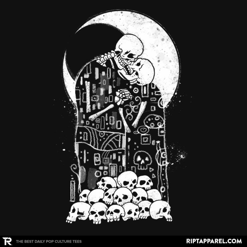 Ript: The Kiss of Death