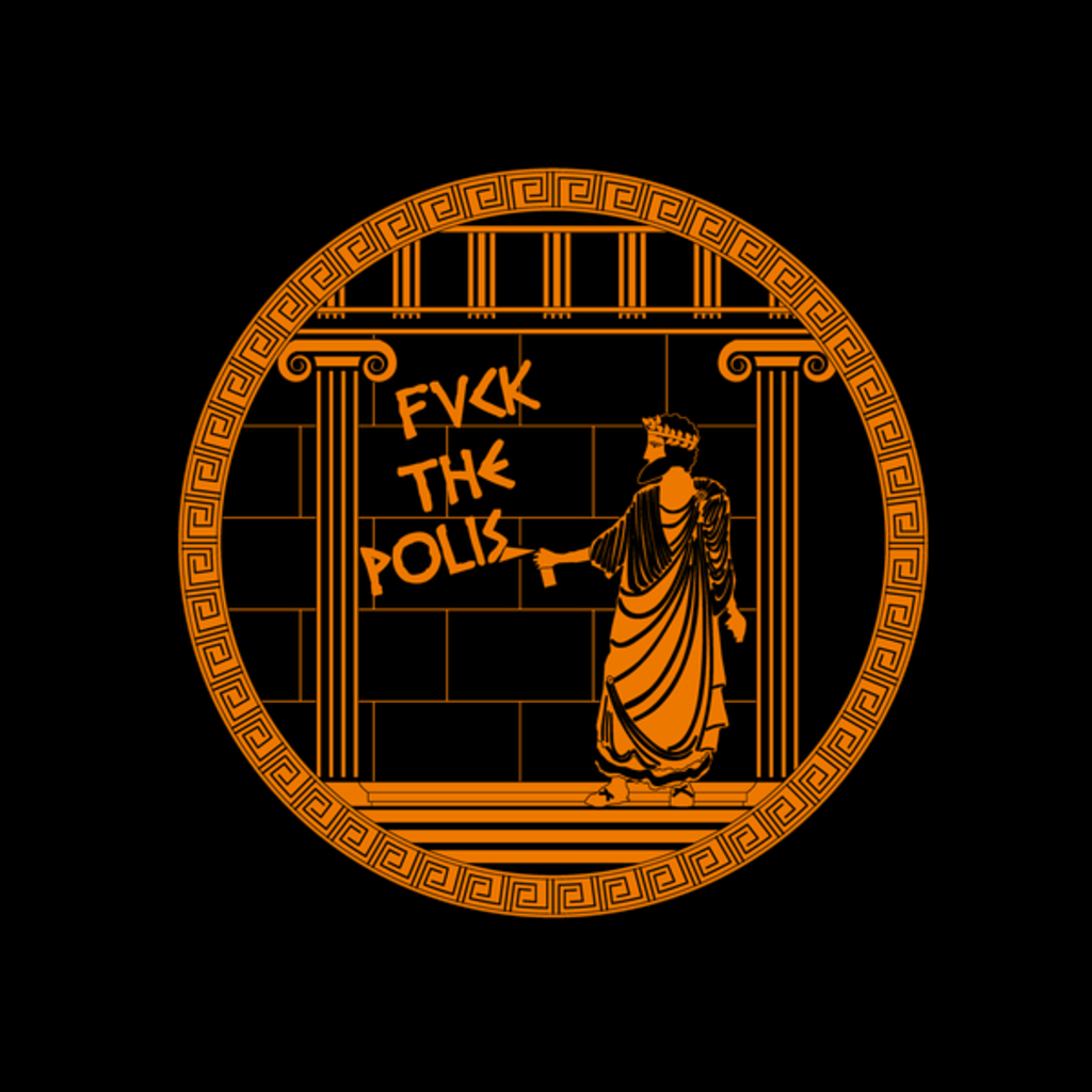NeatoShop: Fvck the Polis