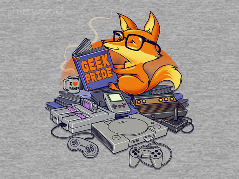Woot!: Geek Pride