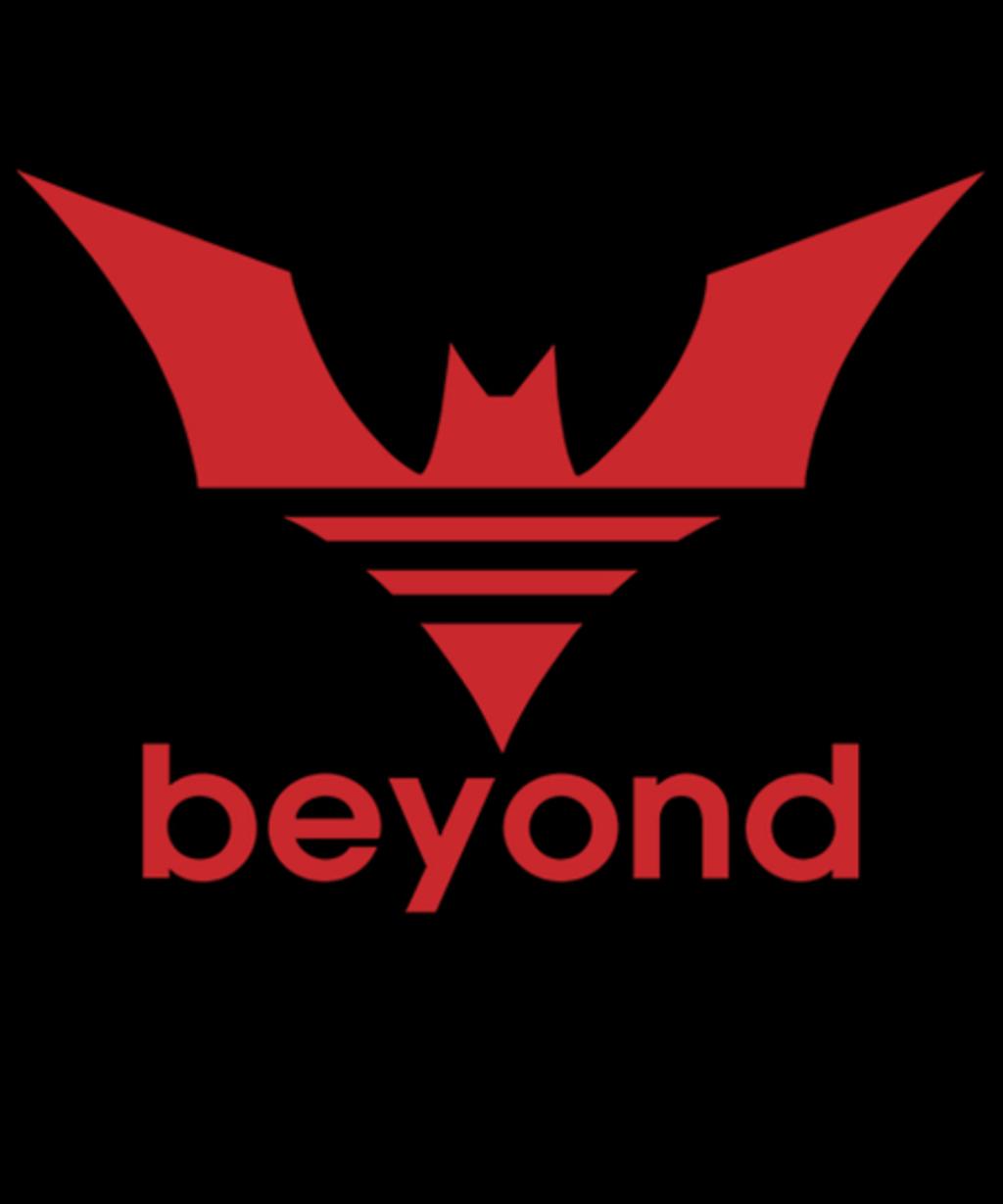 Qwertee: Future-Bat Athletics